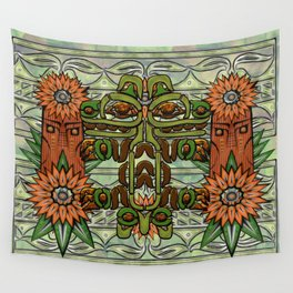 Forest Power Wall Tapestry