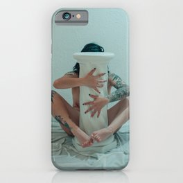 Hide inside iPhone Case