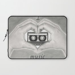 Love 02 Laptop Sleeve