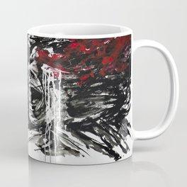 The Pain of Cluster Headache Coffee Mug
