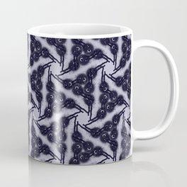 Moon Triquetra Coffee Mug