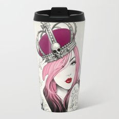 Save The Queen Travel Mug