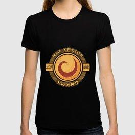 Air Nation Nomad T-shirt
