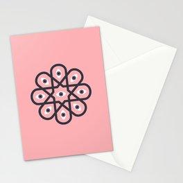 EYES IV Stationery Cards