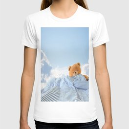 Sweet Dreams - Teddy Bear's Nap T-shirt