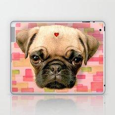 Puggy Laptop & iPad Skin