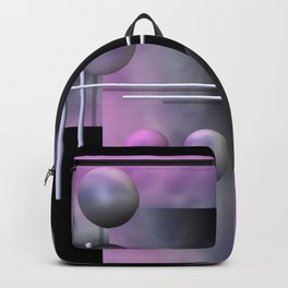 liking geometry -1- Backpack