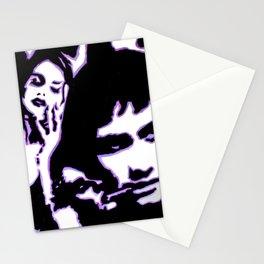 DARKO PARADISE BY ROBERT DALLAS Stationery Cards