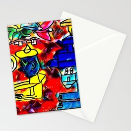 patients Stationery Cards