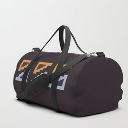 Soul of the El Dourado Duffle Bag