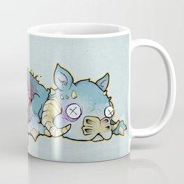 ....the morning after Coffee Mug