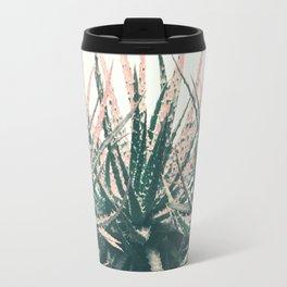 Succulent bowl desert Travel Mug