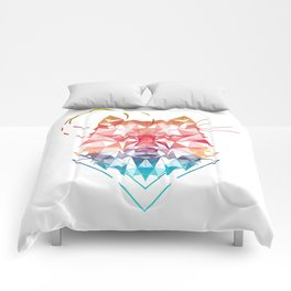 Spirit of the Wolf Comforters