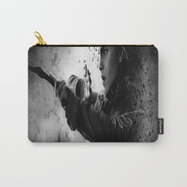 Hermione dark Carry-All Pouch