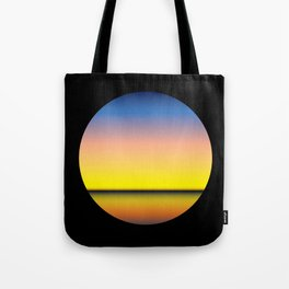 SNST:12 Key West – circular Tote Bag