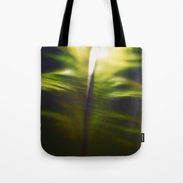 Colours in the Night Garden Tote Bag