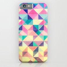 Triangles Slim Case iPhone 6s