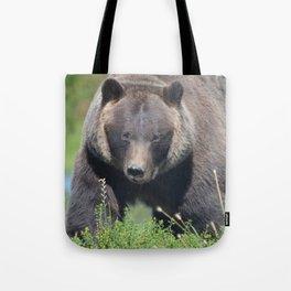 Brown Bear - Alaska Tote Bag