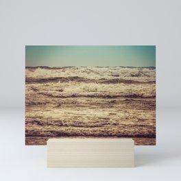 Ocean Crush Mini Art Print