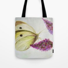 Simple and beautiful Tote Bag
