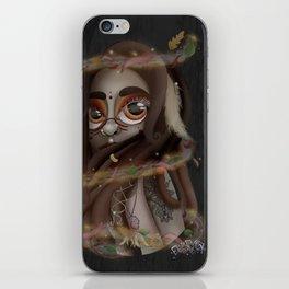 Native Feelings iPhone Skin