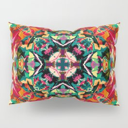 Party time! Pillow Sham