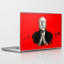 Alfred Hitchcock Laptop & iPad Skin