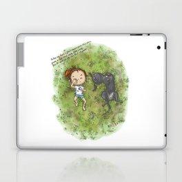 komorebi Laptop & iPad Skin