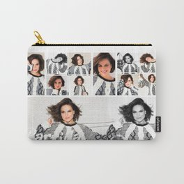 PARRILLA #1 Carry-All Pouch