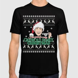 Have yourself a merry Griswold Family christmas T-shirt