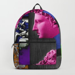 That Which Once Was Backpack