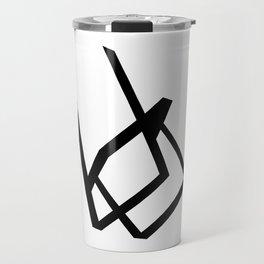 Abadi MT Condensed Light Travel Mug