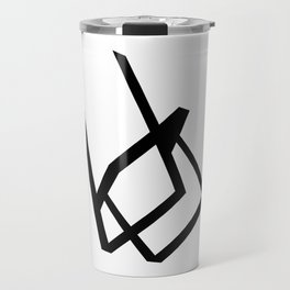 Abadi MT Condensed Light Travel Mug