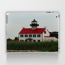 East Point Lighthouse Laptop & iPad Skin