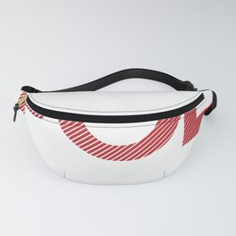 Poland win the cup Fanny Pack