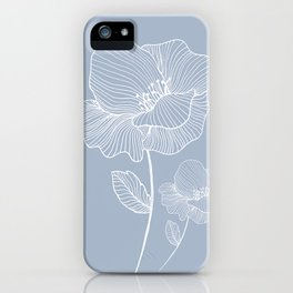 Poppy's iPhone Case