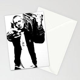 Slim Shady Stationery Cards