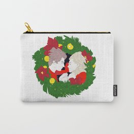 Noorhelm christmas Carry-All Pouch