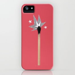 One Strike iPhone Case