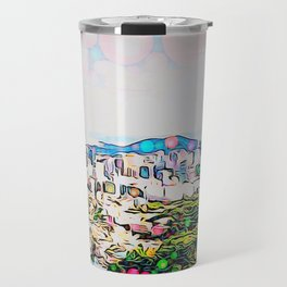 Inwang Mountain Travel Mug