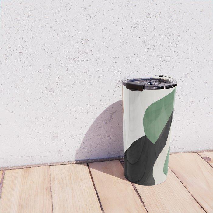 Abstract Art 37 Travel Mug