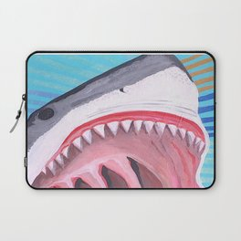 Punch Line Laptop Sleeve