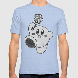 Kirby's Dream Land T-shirt