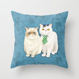 Dagoo Puddle Throw Pillow