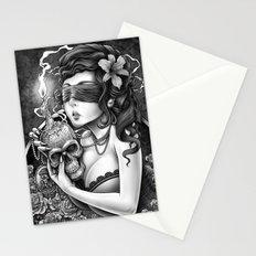 Winya No. 86 Stationery Cards