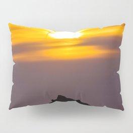 Island Sunset Pillow Sham