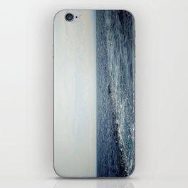 buoyancy iPhone Skin