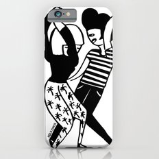 Dance Slim Case iPhone 6s