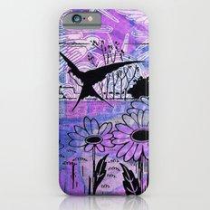 sky birds iPhone 6s Slim Case