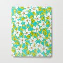 White Floral #society6 #decor #pattern by 83oranges